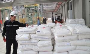 Mức thuế suất thuế nhập khẩu ưu đãi đối với hạt nhựa PP