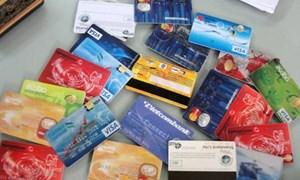 Phòng chống việc thanh toán thẻ quốc tế giả mạo