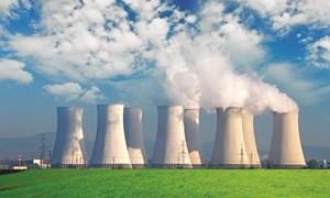 Phát triển điện hạt nhân:  Xu thế tất yếu