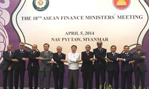 Cơ hội nào cho kinh tế ASEAN?