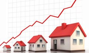 """Thị trường bất động sản 2015: Nguồn cung """"khủng"""" trở lại"""