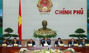 Thủ tướng Nguyễn Tấn Dũng: Ai không quyết liệt cải thiện môi trường kinh doanh, xin mời làm việc khác