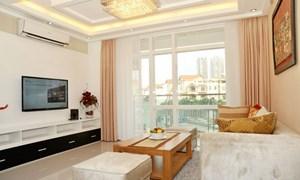 Giá thuê căn hộ dịch vụ có thể tăng 10-20%