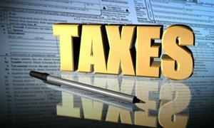Nhiều ưu đãi thuế mới có hiệu lực từ 1/1/2015
