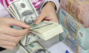 Ngân hàng Nhà nước tăng tỷ giá USD/VND thêm 1%