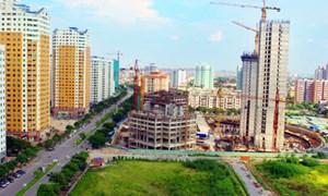 Tăng cường quản lý đất đai để thúc đẩy phát triển thị trường bất động sản Việt Nam hiện nay
