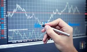 Cổ phiếu Blue-chips hỗ trợ VN-Index tăng điểm