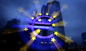 Bóng ma giảm phát đe dọa Eurozone
