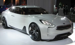 Thaco dẫn đầu thị trường ôtô Việt Nam năm 2014