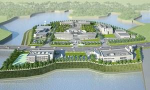 Hướng dẫn cơ chế tài chính vốn vay ODA cho Dự án Trung tâm Vũ trụ Việt Nam
