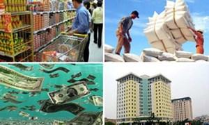 Triển vọng kinh tế năm 2015