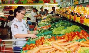 Nâng chất hàng nông sản