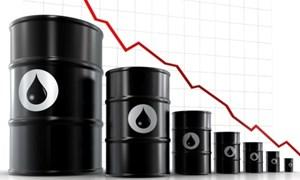 Điều hành ngân sách ứng phó giá dầu giảm
