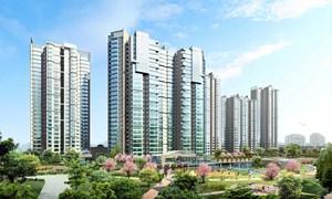 Đất đô thị ở Việt Nam tăng lớn nhất khu vực