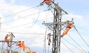 Xem xét khả năng tăng giá điện