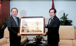 Samsung sẽ xây thêm 2 nhà máy mới tại Thái Nguyên