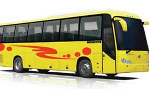 Thu thuế tiêu thụ đặc biệt xe bus nhỏ là hợp lý
