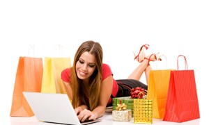 Xu hướng mua sắm trực tuyến ngày càng thông dụng