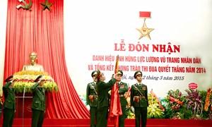 Công ty M1 (Viettel): Anh hùng trên mặt trận quốc phòng, kinh tế