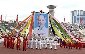 Gắn xây dựng với chỉnh đốn Đảng theo tư tưởng Hồ Chí Minh