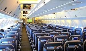 Hướng dẫn sử dụng kinh phí chi thường xuyên trong bảo đảm an ninh hàng không