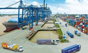 Nâng cao năng lực cạnh tranh hàng hóa xuất khẩu