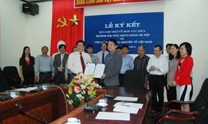 Bước phát triển mới cho điện hạt nhân Việt Nam