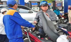 Giảm thuế nhập khẩu ưu đãi xăng, dầu hỏa