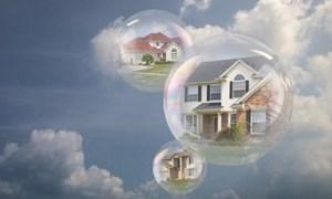 Lo ngại làn sóng tiếp theo của 'bong bóng' bất động sản toàn cầu