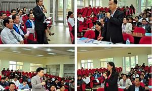 Hội nghị đổi mới cơ chế hoạt động đối với đơn vị sự nghiệp công lập trực thuộc Bộ Tài chính