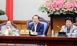 Phó Thủ tướng: Phải quyết liệt đổi mới đơn vị sự nghiệp công lập