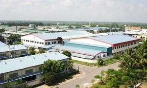 Điều chỉnh giảm diện tích quy hoạch của khu công nghiệp Cà Ná