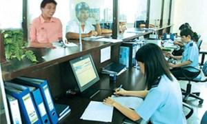 96 doanh nghiệp tham gia cơ chế một cửa quốc gia ở cảng biển