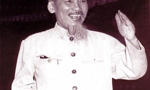 Tư tưởng Hồ Chí Minh - Những giá trị vĩnh cửu