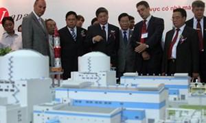 Ưu tiên đầu tư phát triển cơ sở hạ tầng điện hạt nhân