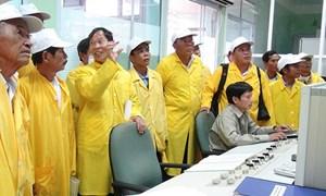 Thu hút nhân lực điện hạt nhân:  Bằng cách nào?