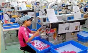 FDI Hàn Quốc 'thế hệ thứ ba' dồn dập vào Việt Nam
