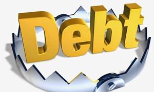 Nợ công sẽ giảm dần