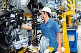 Cơ hội cho công nghiệp phụ trợ Việt Nam