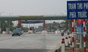 Dự kiến mức phí đường bộ trạm Tam Kỳ, Quảng Nam