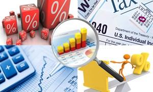 Lãi suất cho vay tín dụng đầu tư 8,55%/năm