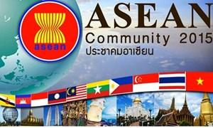 Đánh giá nguồn nhân lực Việt Nam khi tham gia AEC