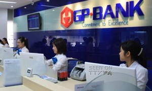 Đình chỉ chức vụ 3 lãnh đạo ngân hàng GPBank