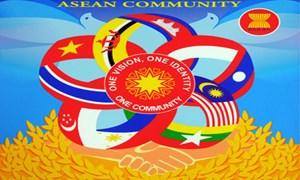 Việt Nam trước ngưỡng cửa cộng đồng kinh tế ASEAN