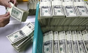 Khả năng trả nợ nước ngoài phụ thuộc vào hiệu quả sử dụng vốn vay