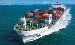 5 tháng thu thuế xuất nhập khẩu đạt 103.500 tỷ đồng