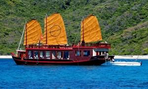 Luxury Travel được trao chứng nhận xuất sắc TripAdvisor