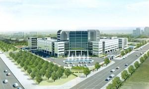 Quy hoạch tổng thế phát triển khu công nghệ cao đến năm 2020