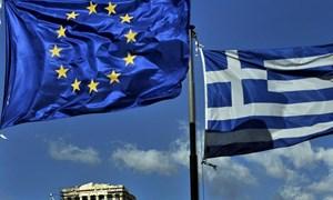 """Hy Lạp đang bên """"miệng hố"""" vỡ nợ?"""