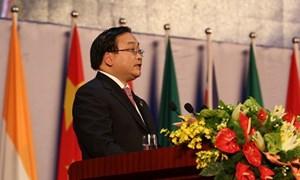 Việt Nam hướng đến một khu vực thịnh vượng, hòa bình và ổn định